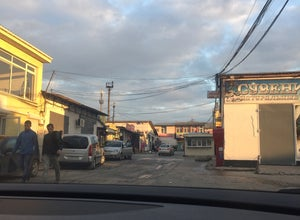 Кубанский рынок