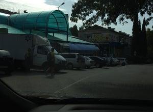 Супермаркет Горизонт