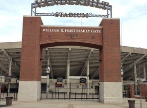 Vanderbilt Stadium Dudley Field