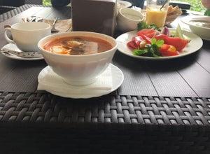 Ресторан Narlen