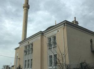 Мечеть / Mosque / Masjid
