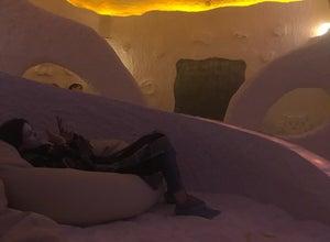 Соляная Пещера, Ялта Интурист