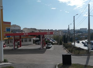 АвтоЛюкс (салон Nissan & Mitsubishi Motors Севастополь)