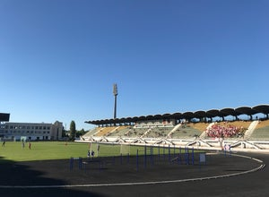 Стадион им. 50-летия Октября