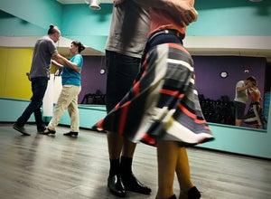 Танцевальная студия Broadway
