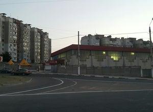 Рынок на Балаклавской