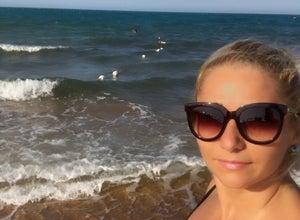 Пляж 115
