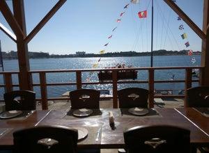 Яхт-клуб Юг