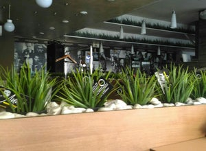 Lounge cafe Лица
