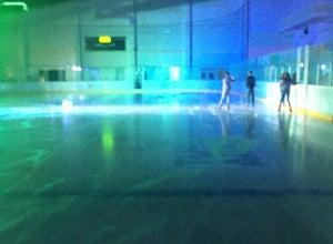 Ледовый дворец «Консоль-Спорт»