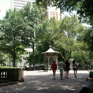 The 15 Best Places for a Park in Philadelphia