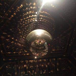 Photo of Studio 54