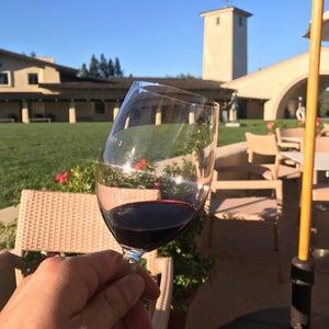 Photo of Robert Mondavi Winery
