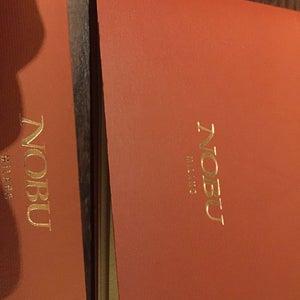 Armani Nobu Milano - Giapponese Sushi - Milano | EatingOutWell ...