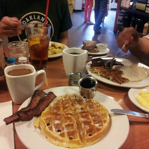 The 15 Best Places for Breakfast Food in Phoenix