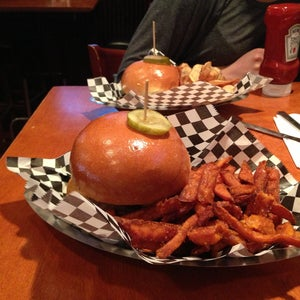 The 15 Best Places for Burgers in Baltimore