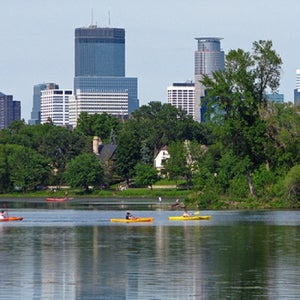 The 15 Best Places for Biking in Minneapolis