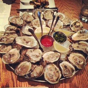 The 15 Best Places for Oysters in Los Angeles