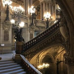 Photo of Opéra Palais Garnier