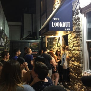 Lookout Bar