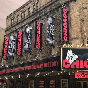 Photo of Ambassador Theatre