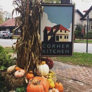 Photo of Corner Kitchen