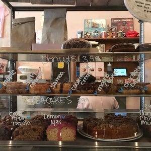 Photo of Erin McKenna's Bakery NYC