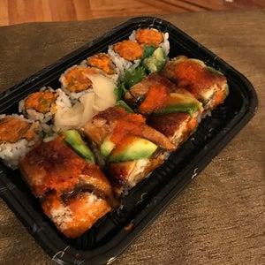 Photo of Sushi Yu 2