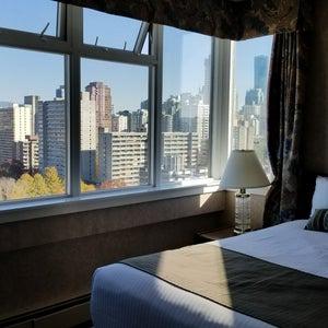 Photo of Coast Plaza Hotel and Suites