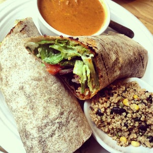 The 15 Best Places for a Healthy Food in Denver
