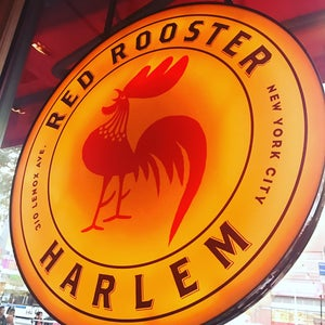 Photo of Red Rooster