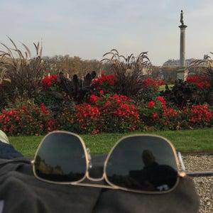 Photo of Jardin du Luxembourg