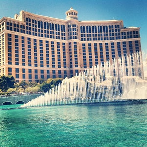 The 15 Best Places for Fountains in Las Vegas