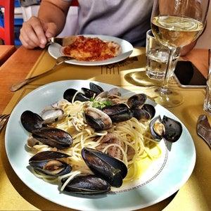 Risultati immagini per pizzeria ristorante di chicco grano rome italy