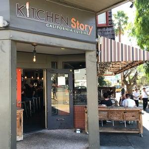 Photo of Kitchen Story