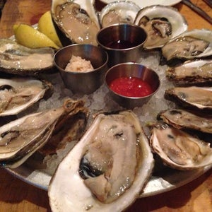 The 15 Best Places for Oysters in New York City
