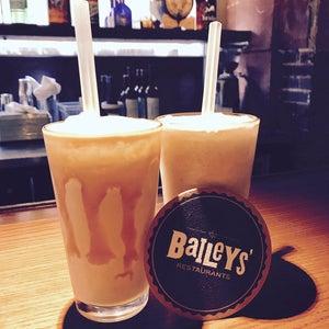 Photo of Bailey's Range