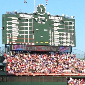 The 15 Best Places for Sports in Chicago