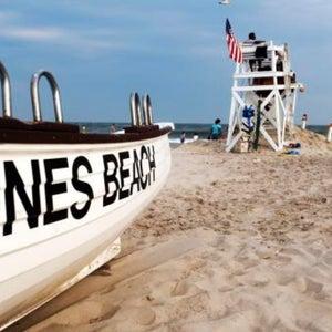 Photo of Jones Beach