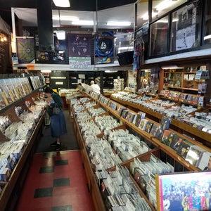 Photo of Music Millennium