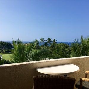 Photo of Sheraton Kona Resort & Spa at Keauhou Bay