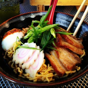 The 15 Best Places for Ramen in Minneapolis