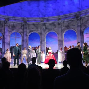 Photo of Broadhurst Theatre