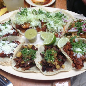The 15 Best Places for Tacos in Chicago