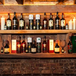 The 15 Best Places for a Liquor in New York City