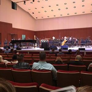 Photo of Atlanta Symphony Orchestra
