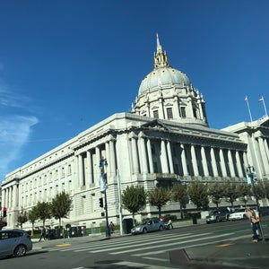 Photo of Civic Center Plaza