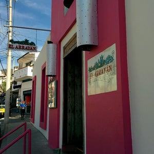 Photo of El Arrayan