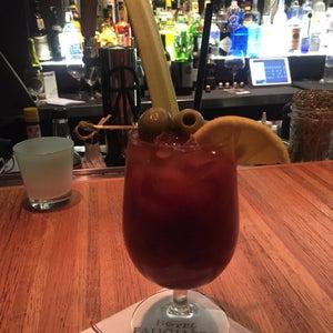 Photo of Bar Louis at Hotel Fauchere