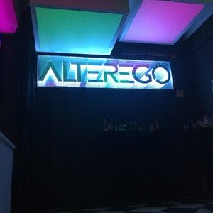 Club Alterego
